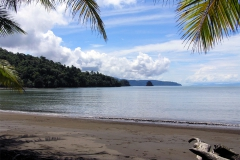Beach at SUITAL